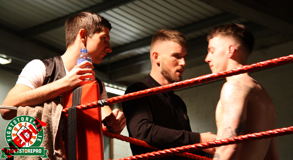 Cian Cowley reflects on the success of 'The Takeover 6'