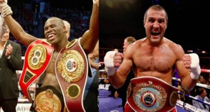 Biggest Rivalries in Present Day Boxing. Do you agree?