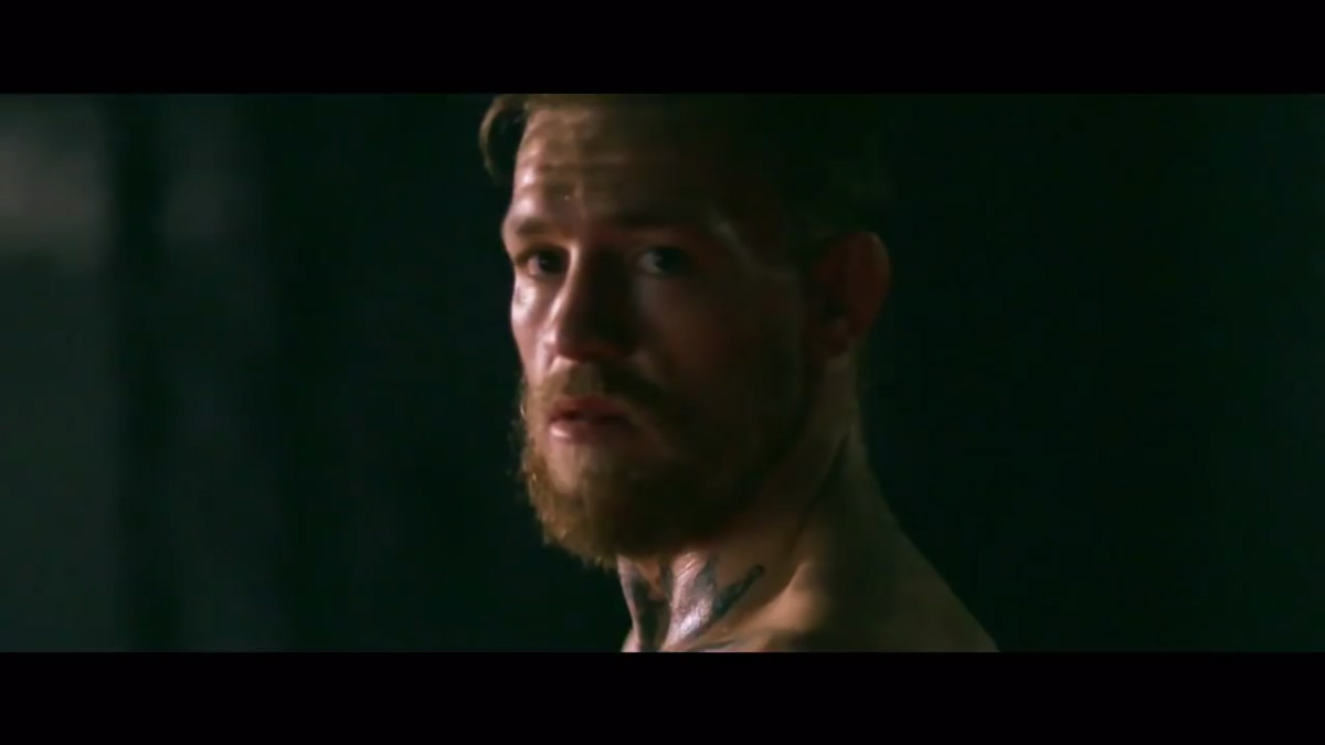 Conor McGregor - There Is Only One [VIdeo]
