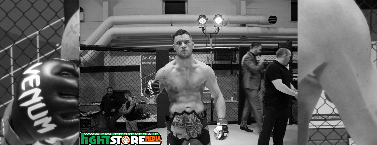 Kiefer Crosbie adds another title to SBG's wall at Ryoshin FC 9