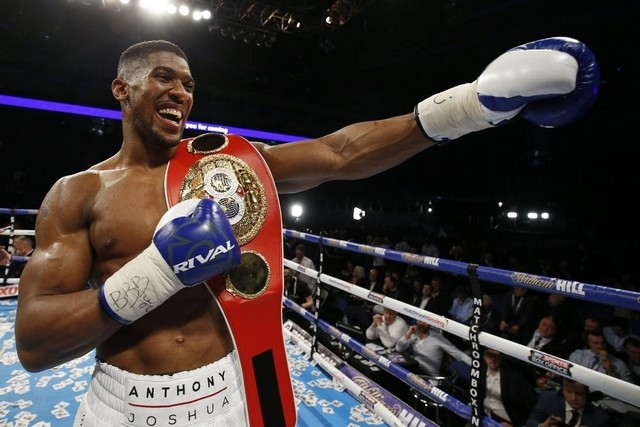 Martin/Joshua: Mockery that insulted boxing fans made possible by Fury