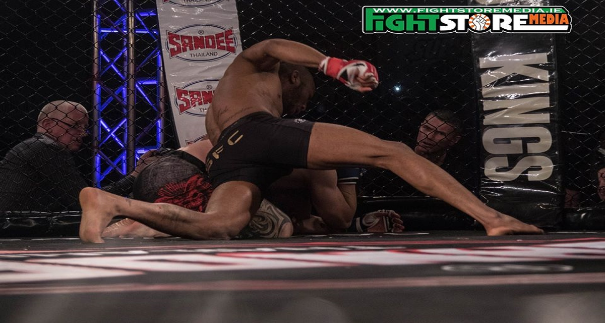 Cage Legacy Preview: Jeanderson 'The Jungle' Castro to be unleashed [Part Two]