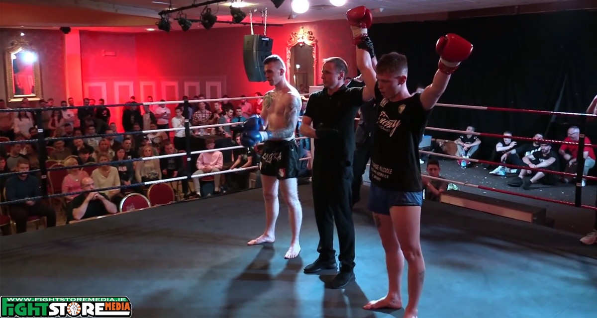 Fightstore Media's Top 5 Fights Of The Night: Langka Muay Thai Presents – Deliverance