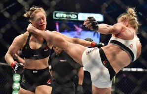 Ronda Rousey: The Return of the Fallen