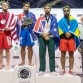 2016 IMMAF World Championships Medallists Suspended For Doping