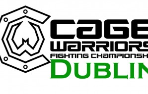 Both Karl Moore and Lloyd Manning to compete March 4th in Dublin - EXCLUSIVE interview with Cage Warriors President Graham Boylan