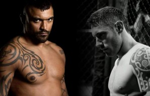 Chris Fields vs. Liam McGeary to headline Bellator 173 in Belfast
