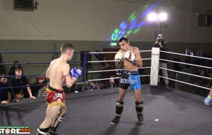Wojtek Kaczor vs Jay Counsel - Thai Wars [Video]