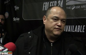 Bellator 173: Scott Coker Media Scrum