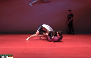 Ciaran Brohan v Chris Leddy - SUBOVER80 (Bout 15) [Video]