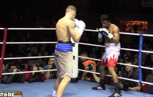 Connor Coyle v Miguel Aguilar - Unfinished Business [Video]