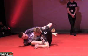 Connor Dillon v Keith Kavanagh - SUBOVER80 (Bout 11) [Video]