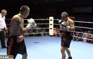 Craig O'Brien v Jorge Vallejo - Unfinished Business [Video]