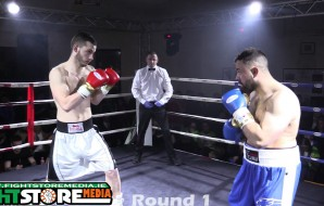 Damian Darker vs Deco Daly - Bad Blood [Video]