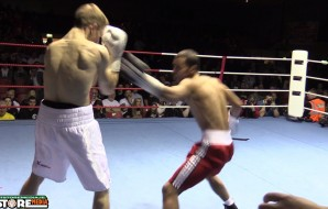 Eric Donovan v Stefan Nicolae - Unfinished Business [Video]