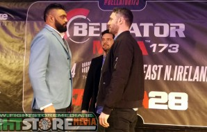 Interview: Chris Fields on McGeary challenge, potential fight with Chael Sonnen and disappointing 2016