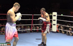 Jay Byrne v Sergio Abad - Unfinished Business [Video]