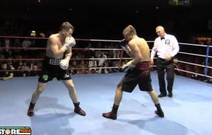 Luke Keeler v Lewis Taylor - Unfinished Business [Video]