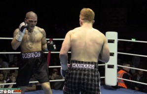 Steve Collins Jr v Pablo Sosa - Unfinished Business [Video]