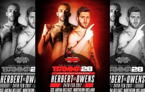 Steve Owens: When I knock out Jai Herbert I want a title shot next