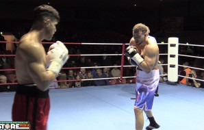 Thomas Finnegan v Alejandro Mostazo - Unfinished Business [Video]