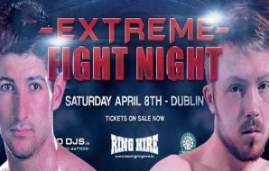 Extreme fight night
