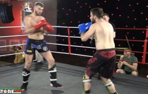Watch: Sheagh Dobbin v Dan Doran - DELIVERANCE II