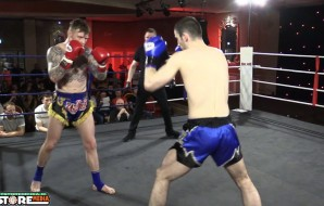Watch: Stephen O Neill v Jack Kelly - DELIVERANCE II