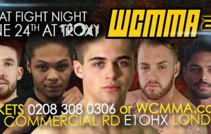 WCMMA 29: Fight Card and Live Stream