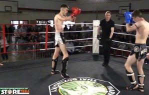Watch: Sean Doyle v Craig Stone - The Takeover 9