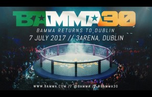 Watch: BAMMA 30 Live Stream