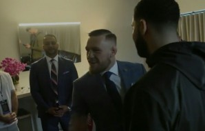 Watch: Mayweather vs. McGregor - ALL ACCESS: Episode 1