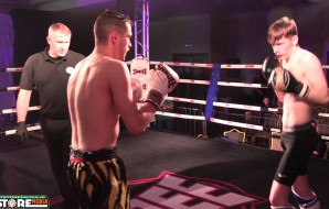 Watch: Seany Cahill v Peter Deane - Capital 1