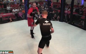 Watch: Stephen Looney v Jonathan Delaney - Cage Legacy 3