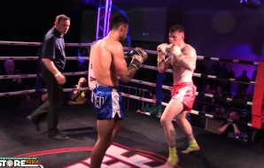 Watch: Stephen O Neill v Istvan Stefan Korodi - Capital 1