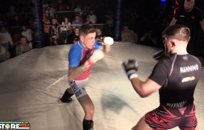 Watch: Stuart Mulpeter v Dillon Manning - Cage Legacy 3