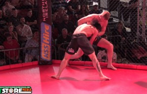 Watch: Peter Burke vs Sammy Tufts - Clan Wars 29
