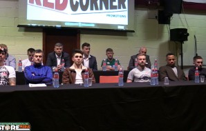 Watch: Red Corner Promotions: Champions Elect