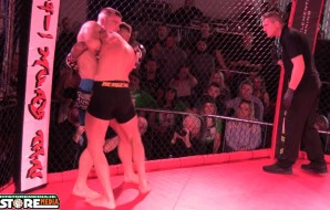 Watch: Ross McCorriston vs Daire Toman - Clan Wars 29