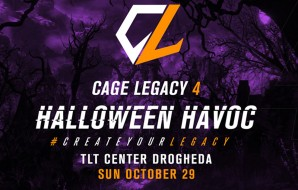 Cage Legacy 4: Halloween Havoc Results and Fight Videos