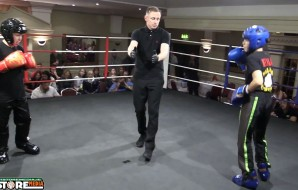 Watch: Ross McCrea vs Lewis Temple - The Showdown 6