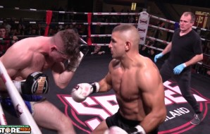 Watch: Staz vs Connell Grey - Siam Warriors: Fight Night