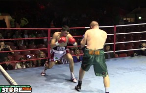 Watch: Victor Rabei vs Michael Mooney - Red Corner Promotions: Champions Elect