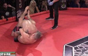Watch: Tommy O'Keffee vs Tomek Marynowski - Clan Wars 30