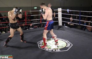 Watch: Tom Cullen vs Ion Catarau - The Takeover 10