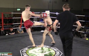 Watch: Tom Keogh vs Jay Counsel - The Takeover 10