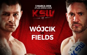 Chris Fields added to KSW 42 in Poland