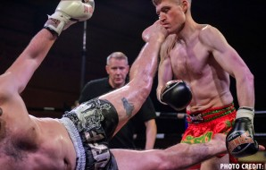 Our View: The historic moment the world focused on Irish Muay Thai