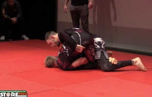 Watch: Arran McGowen vs Artur Pilat - Grapple Kings