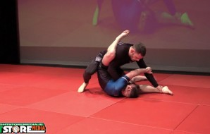 Watch: Ben Judge vs Arran McGoen - Grapple Kings